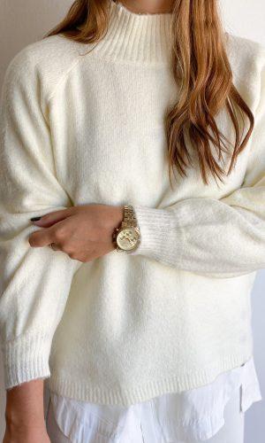 Sweater crudo