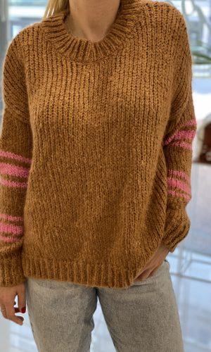 Sweater rayas Feria