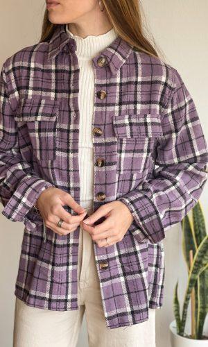 Casaca-Camisa