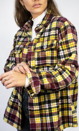 Casaca – Camisa